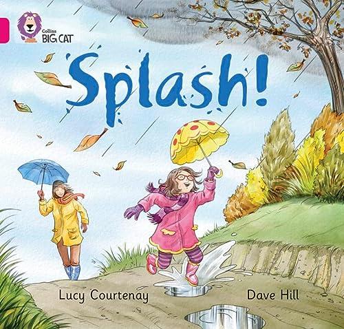 9780007412815: Splash! (Collins Big Cat)