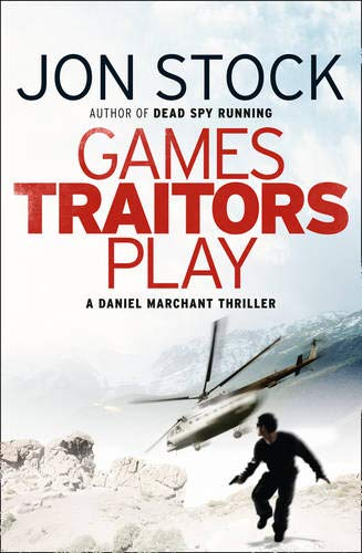 9780007413027: Games Traitors Play