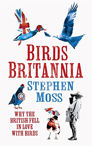 9780007413447: Birds Britannia
