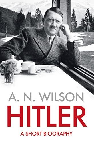 9780007413492: Hitler