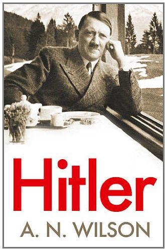 9780007413508: Hitler