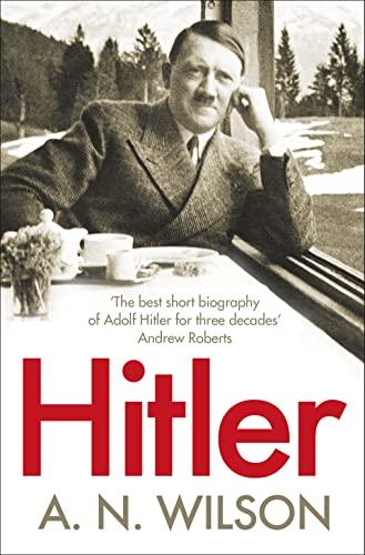9780007413508: Hitler: A Short Biography
