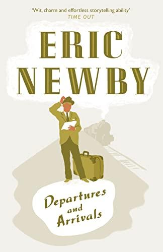 9780007413539: Departures and Arrivals