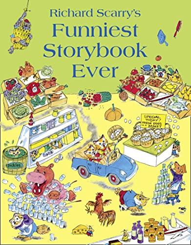 9780007413553: Funniest Storybook Ever