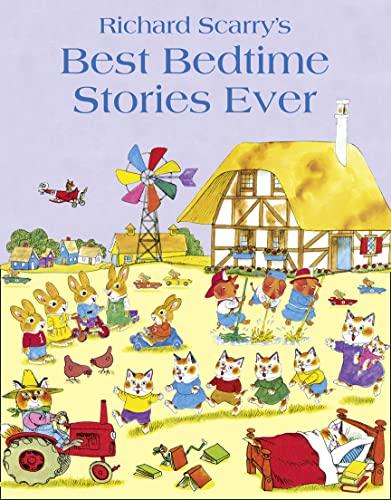 9780007413560: Best Bedtime Stories Ever