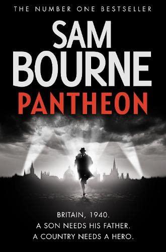 9780007413614: Pantheon