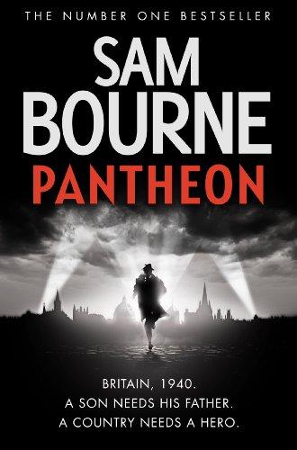 9780007413645: Pantheon
