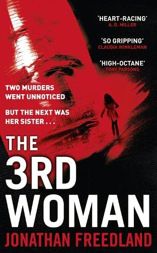 9780007413669: The 3rd Woman