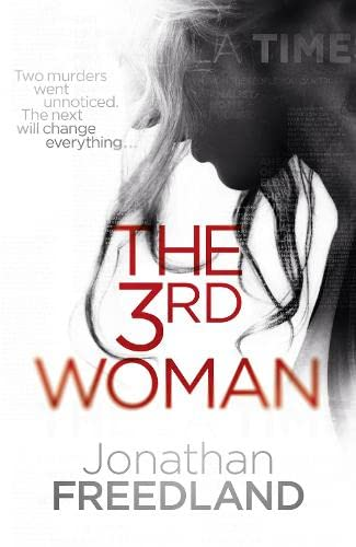9780007413676: The 3rd Woman