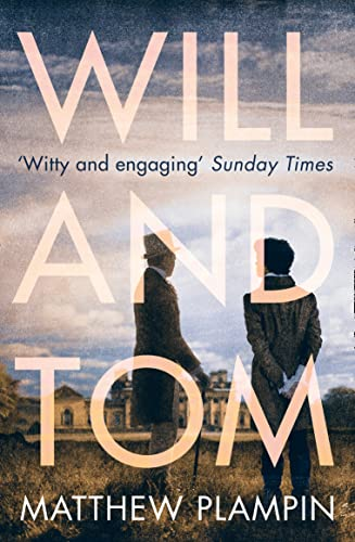 9780007413928: Will & Tom