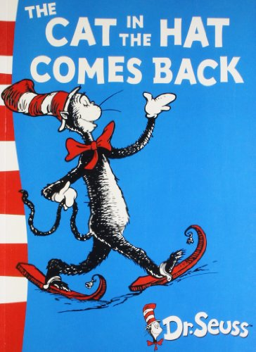9780007414178: Cat in The Hat Comes Back Green Back B