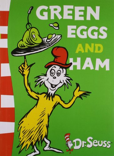9780007414185: Green Eggs And Ham