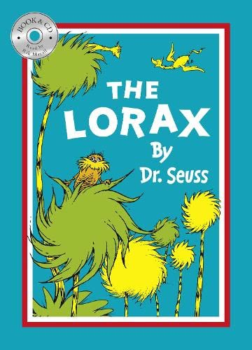9780007414215: The Lorax. by Dr. Seuss