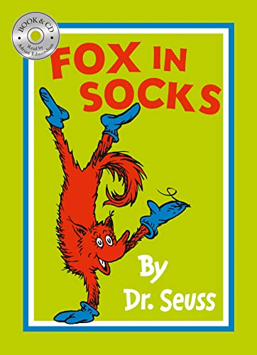 9780007414239: Fox in Socks. by Dr. Seuss