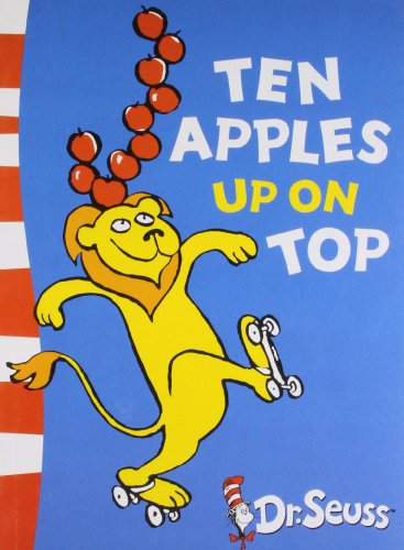 9780007414260: Ten Apples Up on Top: Green Back Book