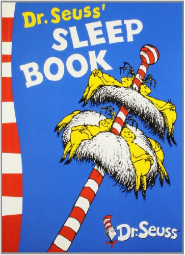 9780007414277: Dr. Seuss' Sleep Book: Yellow Back Book