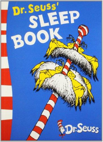 9780007414277: Dr. Seuss' Sleep Book