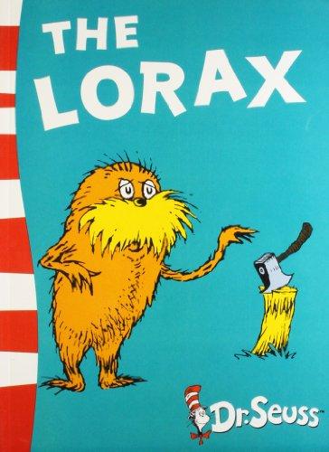 9780007414291: Lorax, The