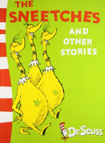 9780007414321: The Sneetches, and other stories.