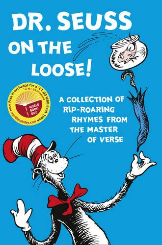 9780007414383: Dr. Seuss on the Loose