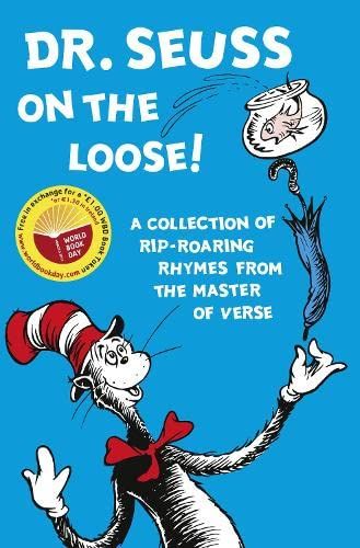9780007414383: Dr Seuss on the Loose
