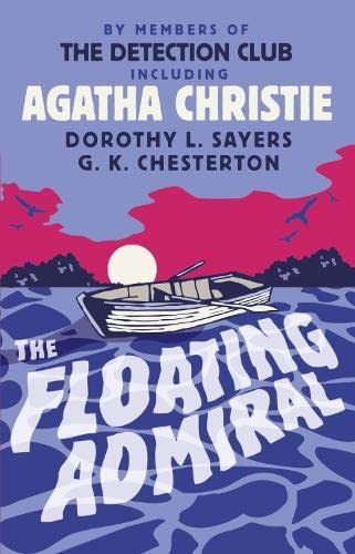 9780007414444: The Floating Admiral (Detection Club)