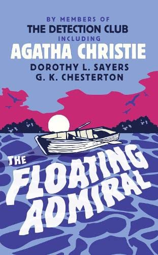 9780007414468: The Floating Admiral