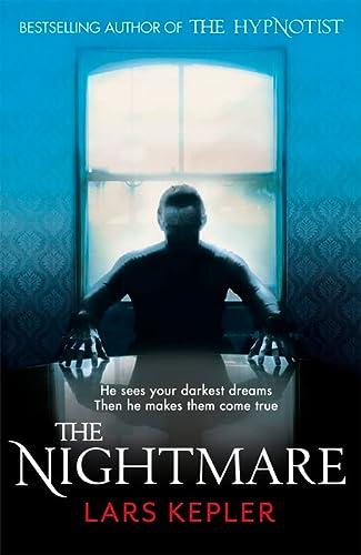 The Nightmare (Joona Linna): Lars Kepler