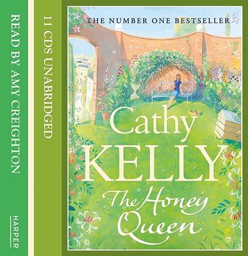 9780007414826: The Honey Queen