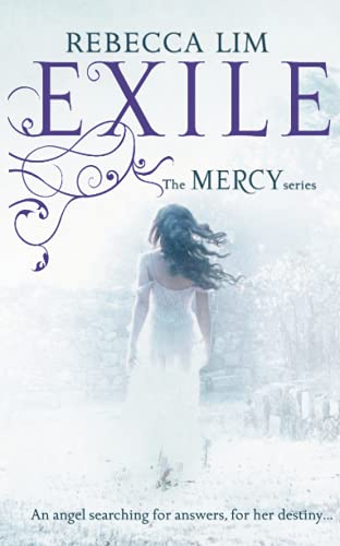 9780007414901: Exile (Mercy, Book 2)