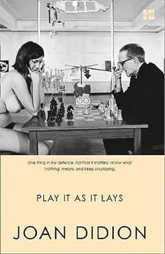 9780007414987: Play It as It Lays