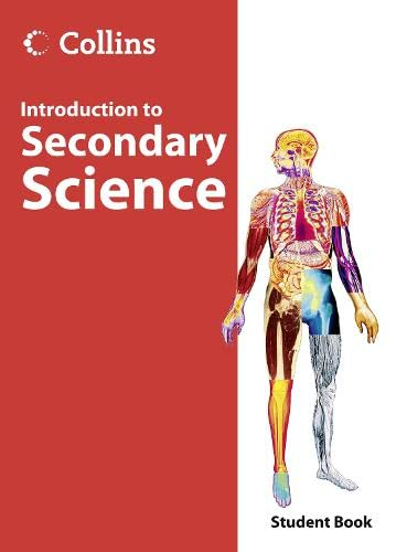 9780007415175: Collins Introduction to Secondary Science. by Sherry Chris, Smiles Louise, Cowie Brian
