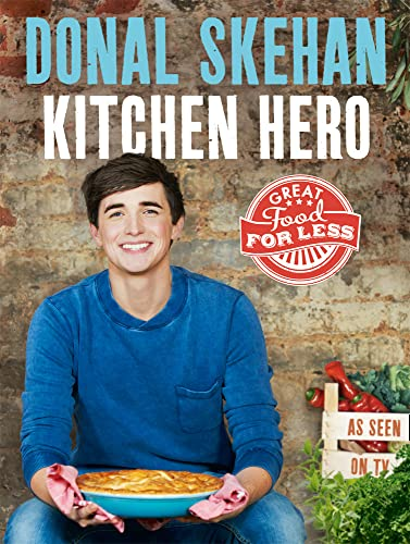 9780007415502: Kitchen Hero: Cooking on a Shoestring