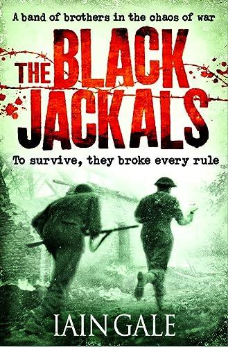 9780007415779: The Black Jackals