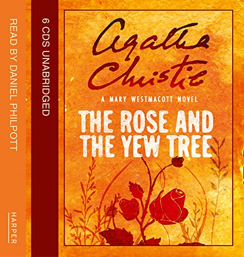 9780007415885: The Rose and the Yew Tree