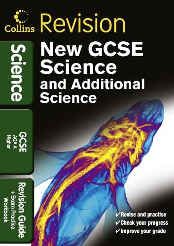 9780007416011: Gcse Science & Additional Science Aqa A. Higher (Collins GCSE Revision)