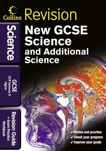 9780007416035: Gcse Science & Additional Science OCR Gateway B. Higher (Collins GCSE Revision)