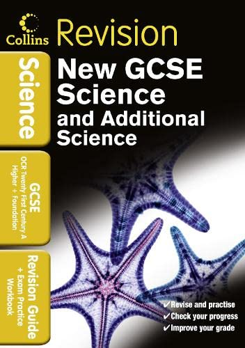 9780007416097: Gcse Science & Additional Science OCR 21st Century A. (Collins GCSE Revision)