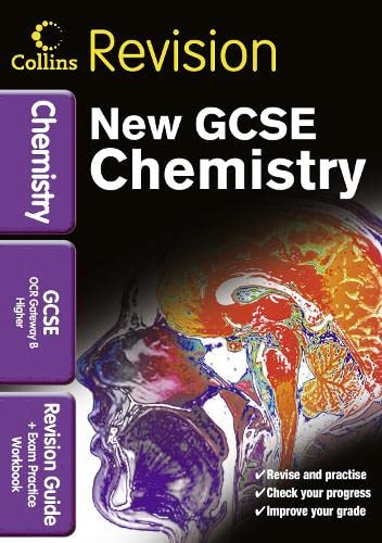 9780007416127: GCSE Chemistry OCR Gateway B: Revision Guide and Exam Practice Workbook (Collins GCSE Revision)
