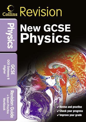 9780007416134: Gcse Physics OCR Gateway B. (Collins GCSE Revision)