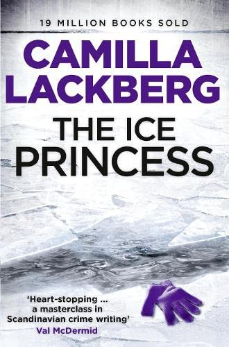 9780007416189: Ice Princess (Patrick Hedstrom and Erica Falck)