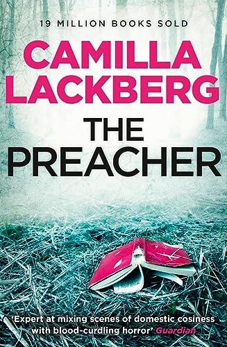 9780007416196: The Preacher (Patrik Hedstrom 2) (Patrick Hedstrom and Erica Falck)