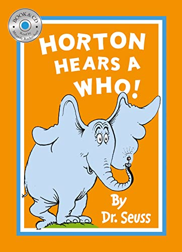 9780007416783: Horton Hears a Who