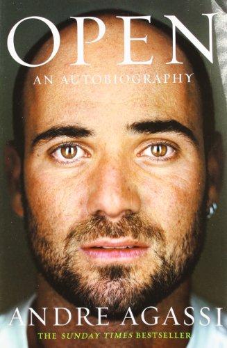 9780007416790: Open: An Autobiography