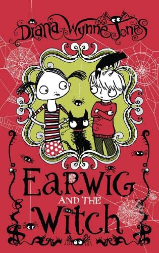 9780007416851: Earwig and the Witch