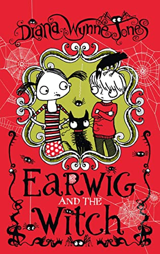9780007416868: EARWIG AND THE WITCH