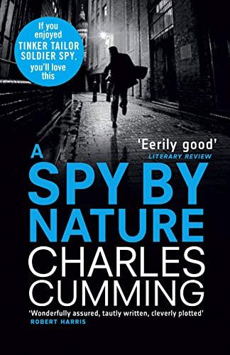 9780007416912: A Spy by Nature (Alec Milius 1)
