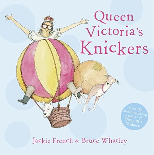 9780007418312: Queen Victoria's Knickers