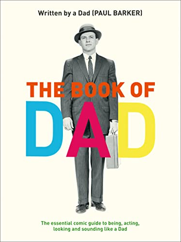 9780007418527: The Book of Dad