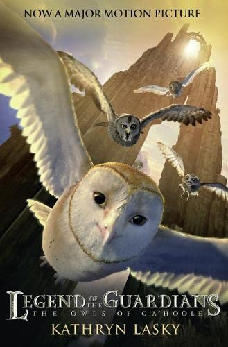 9780007418923: LEGEND OF THE GUARDIANS: THE OWLS OF GA'HOOLE